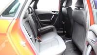 Audi A1 1.4 SPORTBACK TFSI S LINE 5d 185 BHP Satnav - DAB Radio - Bluetooth 8