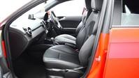 Audi A1 1.4 SPORTBACK TFSI S LINE 5d 185 BHP Satnav - DAB Radio - Bluetooth 9