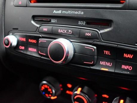 Audi A1 1.4 SPORTBACK TFSI S LINE 5d 185 BHP Satnav - DAB Radio - Bluetooth 13