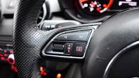 Audi A1 1.4 SPORTBACK TFSI S LINE 5d 185 BHP Satnav - DAB Radio - Bluetooth 16