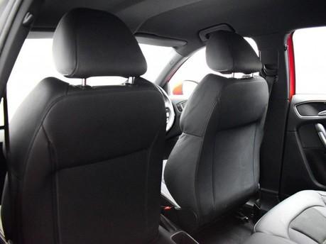 Audi A1 1.4 SPORTBACK TFSI S LINE 5d 185 BHP Satnav - DAB Radio - Bluetooth 21