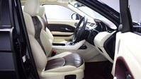 Land Rover Range Rover Evoque 2.0 TD4 AUTOBIOGRAPHY 5d 177 BHP *PANORAMIC GLASS ROOF* ***SAT NAV-DAB-BLUE 6