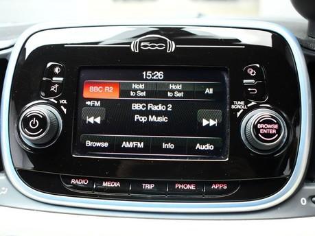 Abarth 500 1.4 595 3d 144 BHP DAB Radio - Bluetooth - AUX - USB 13