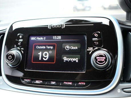 Abarth 500 1.4 595 3d 144 BHP DAB Radio - Bluetooth - AUX - USB 14
