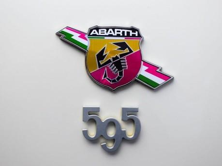 Abarth 500 1.4 595 3d 144 BHP DAB Radio - Bluetooth - AUX - USB 19