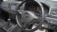Volkswagen Amarok 3.0 DC V6 TDI AVENTURA 4MOTION 4d 222 BHP Truckman Double Cab- Cruise Contr 2
