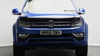 Volkswagen Amarok 3.0 DC V6 TDI AVENTURA 4MOTION 4d 222 BHP Truckman Double Cab- Cruise Contr 4