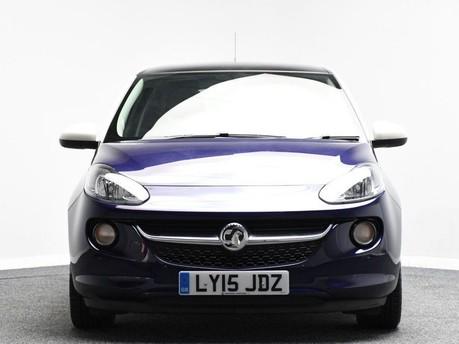 Vauxhall Adam *PANORAMIC ROOF*1.4 GLAM 3d 85 BHP ***PANORAMIC ROOF *** 4