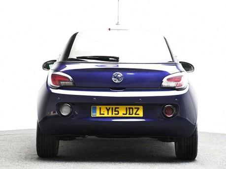 Vauxhall Adam *PANORAMIC ROOF*1.4 GLAM 3d 85 BHP ***PANORAMIC ROOF *** 5
