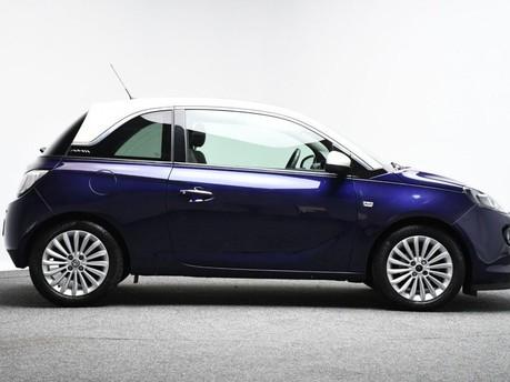 Vauxhall Adam *PANORAMIC ROOF*1.4 GLAM 3d 85 BHP ***PANORAMIC ROOF *** 6