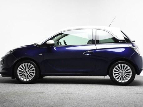Vauxhall Adam *PANORAMIC ROOF*1.4 GLAM 3d 85 BHP ***PANORAMIC ROOF *** 7