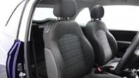 Vauxhall Adam *PANORAMIC ROOF*1.4 GLAM 3d 85 BHP ***PANORAMIC ROOF *** 9