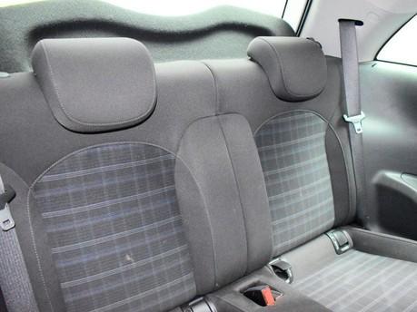 Vauxhall Adam *PANORAMIC ROOF*1.4 GLAM 3d 85 BHP ***PANORAMIC ROOF *** 10