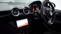 Vauxhall Adam *PANORAMIC ROOF*1.4 GLAM 3d 85 BHP ***PANORAMIC ROOF *** 12