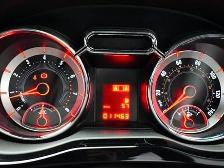 Vauxhall Adam *PANORAMIC ROOF*1.4 GLAM 3d 85 BHP ***PANORAMIC ROOF *** 13