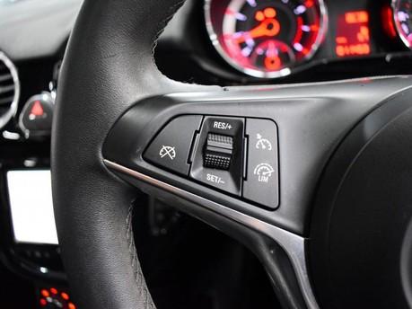 Vauxhall Adam *PANORAMIC ROOF*1.4 GLAM 3d 85 BHP ***PANORAMIC ROOF *** 17