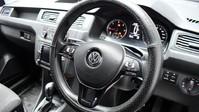 Volkswagen Caddy 2.0 C20 TDI HIGHLINE 101 BHP Touchscreen Multimedia - DAB Radio 2
