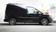 Volkswagen Caddy 2.0 C20 TDI HIGHLINE 101 BHP Touchscreen Multimedia - DAB Radio 6