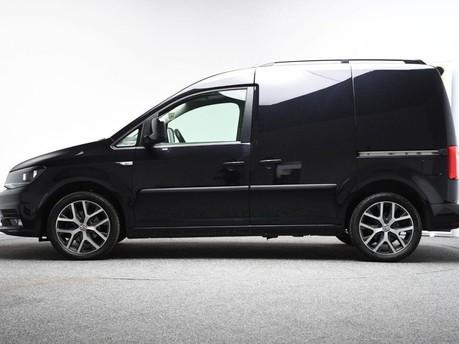 Volkswagen Caddy 2.0 C20 TDI HIGHLINE 101 BHP Touchscreen Multimedia - DAB Radio 7