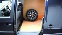 Volkswagen Caddy 2.0 C20 TDI HIGHLINE 101 BHP Touchscreen Multimedia - DAB Radio 8