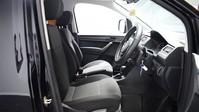 Volkswagen Caddy 2.0 C20 TDI HIGHLINE 101 BHP Touchscreen Multimedia - DAB Radio 10