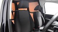 Volkswagen Caddy 2.0 C20 TDI HIGHLINE 101 BHP Touchscreen Multimedia - DAB Radio 11