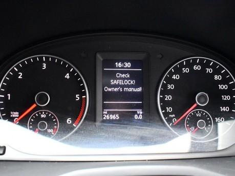 Volkswagen Caddy 2.0 C20 TDI HIGHLINE 101 BHP Touchscreen Multimedia - DAB Radio 14