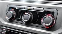 Volkswagen Caddy 2.0 C20 TDI HIGHLINE 101 BHP Touchscreen Multimedia - DAB Radio 15