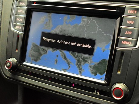 Volkswagen Caddy 2.0 C20 TDI HIGHLINE 101 BHP Touchscreen Multimedia - DAB Radio 16