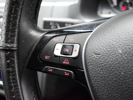 Volkswagen Caddy 2.0 C20 TDI HIGHLINE 101 BHP Touchscreen Multimedia - DAB Radio 18