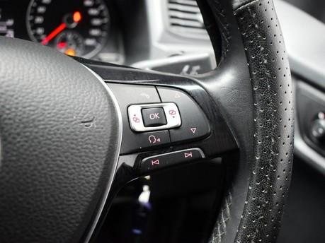 Volkswagen Caddy 2.0 C20 TDI HIGHLINE 101 BHP Touchscreen Multimedia - DAB Radio 19