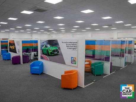 Volkswagen Caddy 2.0 C20 TDI HIGHLINE 101 BHP Touchscreen Multimedia - DAB Radio 23