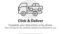 Volkswagen Caddy 2.0 C20 TDI HIGHLINE 101 BHP Touchscreen Multimedia - DAB Radio 25