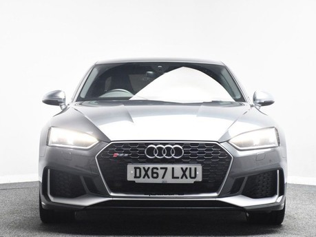 Audi RS5 *VIRTUAL COCKPIT* 2.9 RS 5 TSFI QUATTRO 2d 444 BHP **VIRTUAL COCKPIT** 4