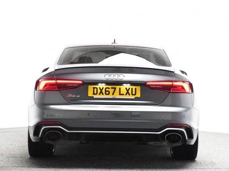 Audi RS5 *VIRTUAL COCKPIT* 2.9 RS 5 TSFI QUATTRO 2d 444 BHP **VIRTUAL COCKPIT** 5