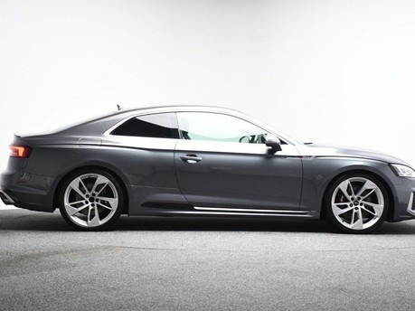 Audi RS5 *VIRTUAL COCKPIT* 2.9 RS 5 TSFI QUATTRO 2d 444 BHP **VIRTUAL COCKPIT** 6