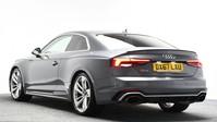 Audi RS5 *VIRTUAL COCKPIT* 2.9 RS 5 TSFI QUATTRO 2d 444 BHP **VIRTUAL COCKPIT** 7