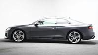 Audi RS5 *VIRTUAL COCKPIT* 2.9 RS 5 TSFI QUATTRO 2d 444 BHP **VIRTUAL COCKPIT** 8