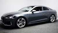Audi RS5 *VIRTUAL COCKPIT* 2.9 RS 5 TSFI QUATTRO 2d 444 BHP **VIRTUAL COCKPIT** 9