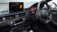 Audi RS5 *VIRTUAL COCKPIT* 2.9 RS 5 TSFI QUATTRO 2d 444 BHP **VIRTUAL COCKPIT** 10