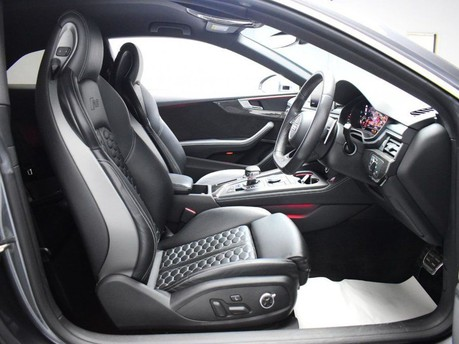 Audi RS5 *VIRTUAL COCKPIT* 2.9 RS 5 TSFI QUATTRO 2d 444 BHP **VIRTUAL COCKPIT** 11