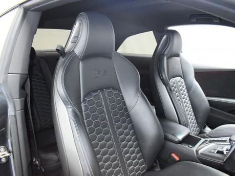 Audi RS5 *VIRTUAL COCKPIT* 2.9 RS 5 TSFI QUATTRO 2d 444 BHP **VIRTUAL COCKPIT** 12