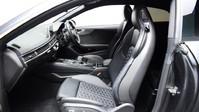 Audi RS5 *VIRTUAL COCKPIT* 2.9 RS 5 TSFI QUATTRO 2d 444 BHP **VIRTUAL COCKPIT** 14
