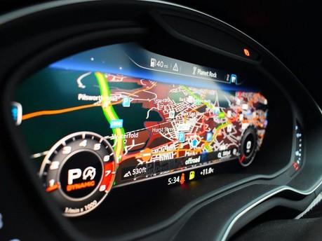 Audi RS5 *VIRTUAL COCKPIT* 2.9 RS 5 TSFI QUATTRO 2d 444 BHP **VIRTUAL COCKPIT** 17