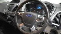 Ford Transit Custom 2.0 310 LIMITED LR P/V 129 BHP DAB Radio - Bluetooth - AUX - USB 2