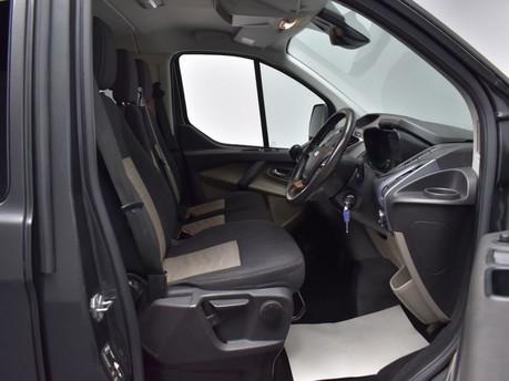 Ford Transit Custom 2.0 310 LIMITED LR P/V 129 BHP DAB Radio - Bluetooth - AUX - USB 8