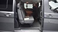 Ford Transit Custom 2.0 310 LIMITED LR P/V 129 BHP DAB Radio - Bluetooth - AUX - USB 9