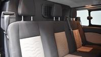 Ford Transit Custom 2.0 310 LIMITED LR P/V 129 BHP DAB Radio - Bluetooth - AUX - USB 10