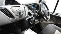 Ford Transit Custom 2.0 310 LIMITED LR P/V 129 BHP DAB Radio - Bluetooth - AUX - USB 13