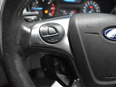 Ford Transit Custom 2.0 310 LIMITED LR P/V 129 BHP DAB Radio - Bluetooth - AUX - USB 18